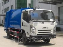 Sanhuan SQN5083ZYS garbage compactor truck