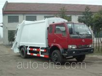 Sanhuan SQN5110ZYS garbage compactor truck