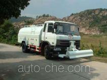 Sanhuan SQN5120GQX street sprinkler truck