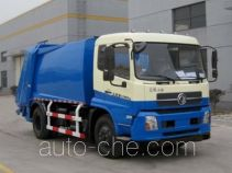 Sanhuan SQN5122ZYS garbage compactor truck