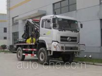 Sanhuan SQN5130JMC timber truck
