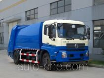 Sanhuan SQN5161ZYS garbage compactor truck