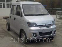 开瑞牌SQR1020H10-E型载货汽车底盘