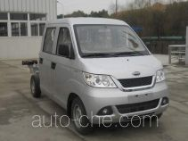 开瑞牌SQR1021H09D-E型货车底盘