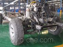 Karry SQR1021H99-S pickup truck chassis