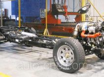 Karry SQR1031H98D-S pickup truck chassis