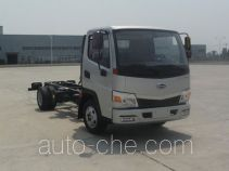 Karry SQR1040H02D-E truck chassis