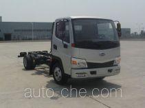 开瑞牌SQR1040H02D-E型载货汽车底盘