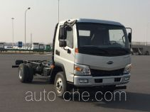 Karry SQR1040H03D-E truck chassis
