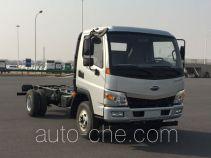 开瑞牌SQR1040H03D-E型载货汽车底盘
