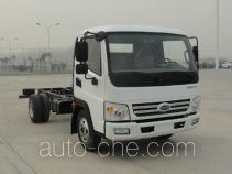 开瑞牌SQR1040H16-E型载货汽车底盘