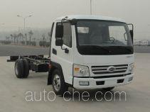 开瑞牌SQR1040H29-E型载货汽车底盘
