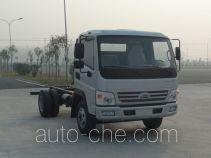 开瑞牌SQR1041H29D-E型载货汽车底盘