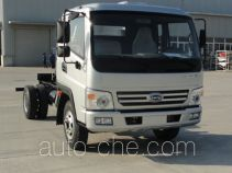Karry SQR1041H30D-E truck chassis