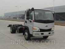 开瑞牌SQR1042H16-E型载货汽车底盘