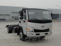开瑞牌SQR1042H29-E型载货汽车底盘