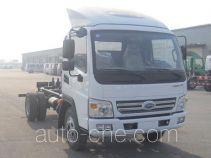 开瑞牌SQR1042H29D-E型载货汽车底盘