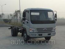 开瑞牌SQR1044H16D-E型载货汽车底盘