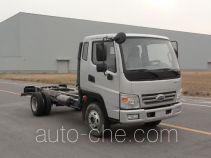 开瑞牌SQR1044H17D-E型载货汽车底盘