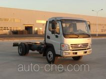 Karry SQR1044H29D-E truck chassis