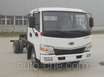 Karry SQR1045H01D-E truck chassis