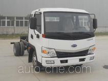 开瑞牌SQR1045H01D-E型载货汽车底盘