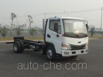 Karry SQR1045H02D-E truck chassis