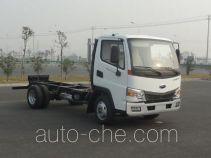 开瑞牌SQR1045H02D-E型载货汽车底盘