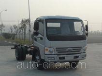 开瑞牌SQR1045H16D-E型载货汽车底盘
