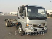 开瑞牌SQR1045H29D-E型载货汽车底盘