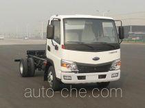 开瑞牌SQR1046H02D-E型载货汽车底盘