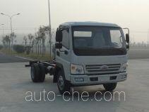开瑞牌SQR1046H16D-E型载货汽车底盘
