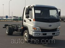 Karry SQR1048H02D-E truck chassis