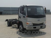 开瑞牌SQR1049H02D-E型载货汽车底盘