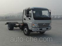 开瑞牌SQR1070H29D-E型载货汽车底盘
