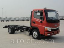 Karry SQR1082H02D-E truck chassis