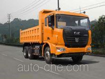 Chery SQR3250D6T4-3 dump truck