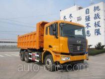 C&C Trucks SQR3251D6T4 dump truck