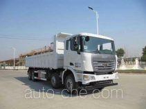 C&C Trucks SQR3311D6T6-3 dump truck