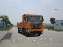 集瑞联合牌SQR3312N6T6-1型自卸汽车