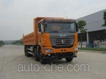 集瑞联合牌SQR3312N6T6-2型自卸汽车