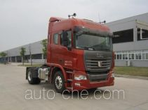 C&C Trucks SQR4181D6Z-1 tractor unit
