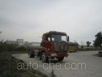 C&C Trucks SQR4181D6Z-3 tractor unit