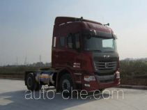C&C Trucks SQR4182N6Z tractor unit