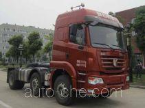 集瑞联合牌SQR4251D6ZT2-2型牵引汽车