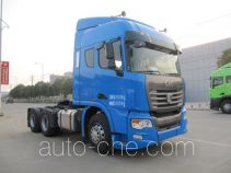 C&C Trucks SQR4251D6ZT4 tractor unit