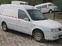 Chery SQR5020XLC refrigerated truck