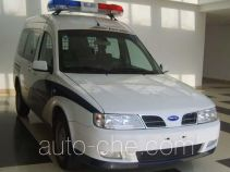 Karry SQR5020XQC prisoner transport vehicle