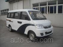 Karry SQR5020XQCK06 prisoner transport vehicle