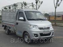 开瑞牌SQR5021CCYH08型仓栅式运输车